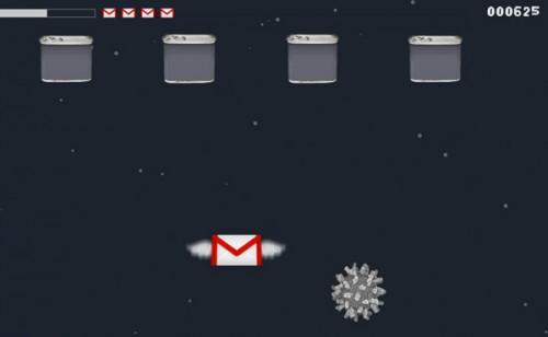 Doogle Gmail