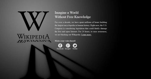 wikipedia-blackout