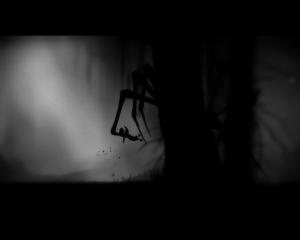 Limbo килшот от паука