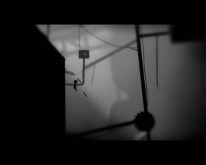 Limbo - гравитация