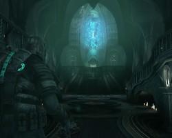 Dead Space 2 - Церковь