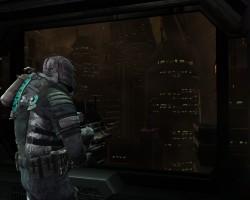 Dead Space 2 - Город