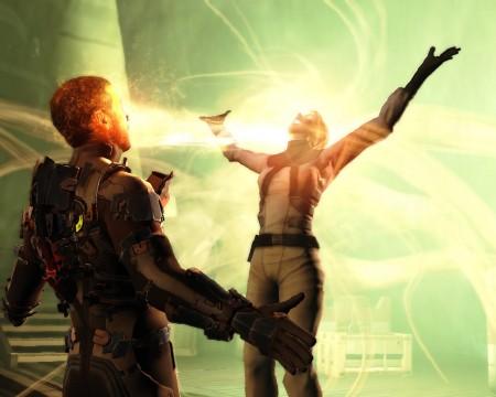 Dead Space 2 - Воссоединение