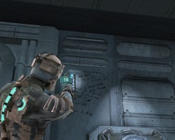 Dead Space - No God