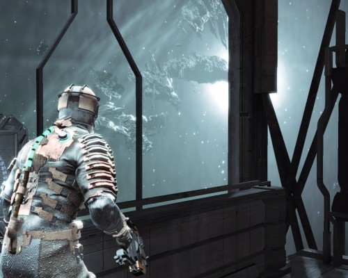 Dead Space - Space