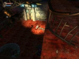 BioShock - маленькая сестричка