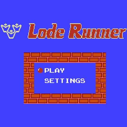 Lode Runner на Андройд
