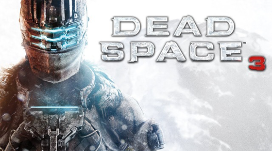 Обзор Dead Space 3