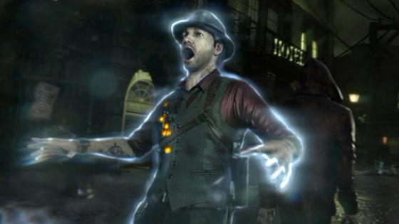Murdered: Soul Suspect, даже ГГ в шоке от того дерьма, что творится в игре