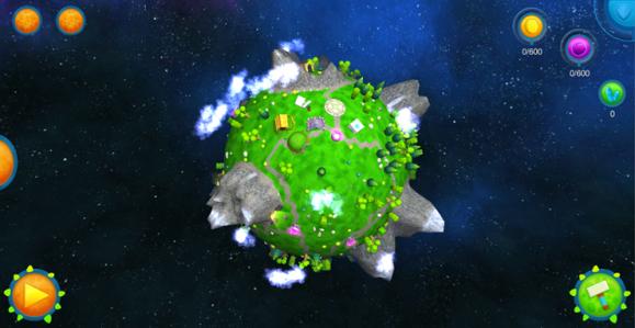 Ваша планета в Unnyworld